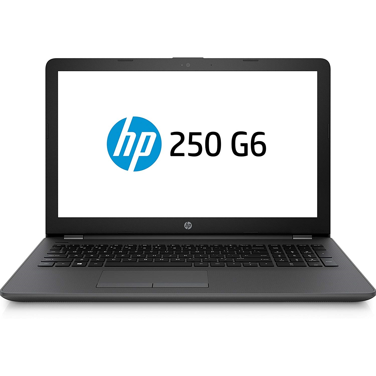 "HP 250 G6 2XZ24ES I3-5005U 4GB 500GB O/B VGA 15.6"" FREEDOS NOTEBOOK"