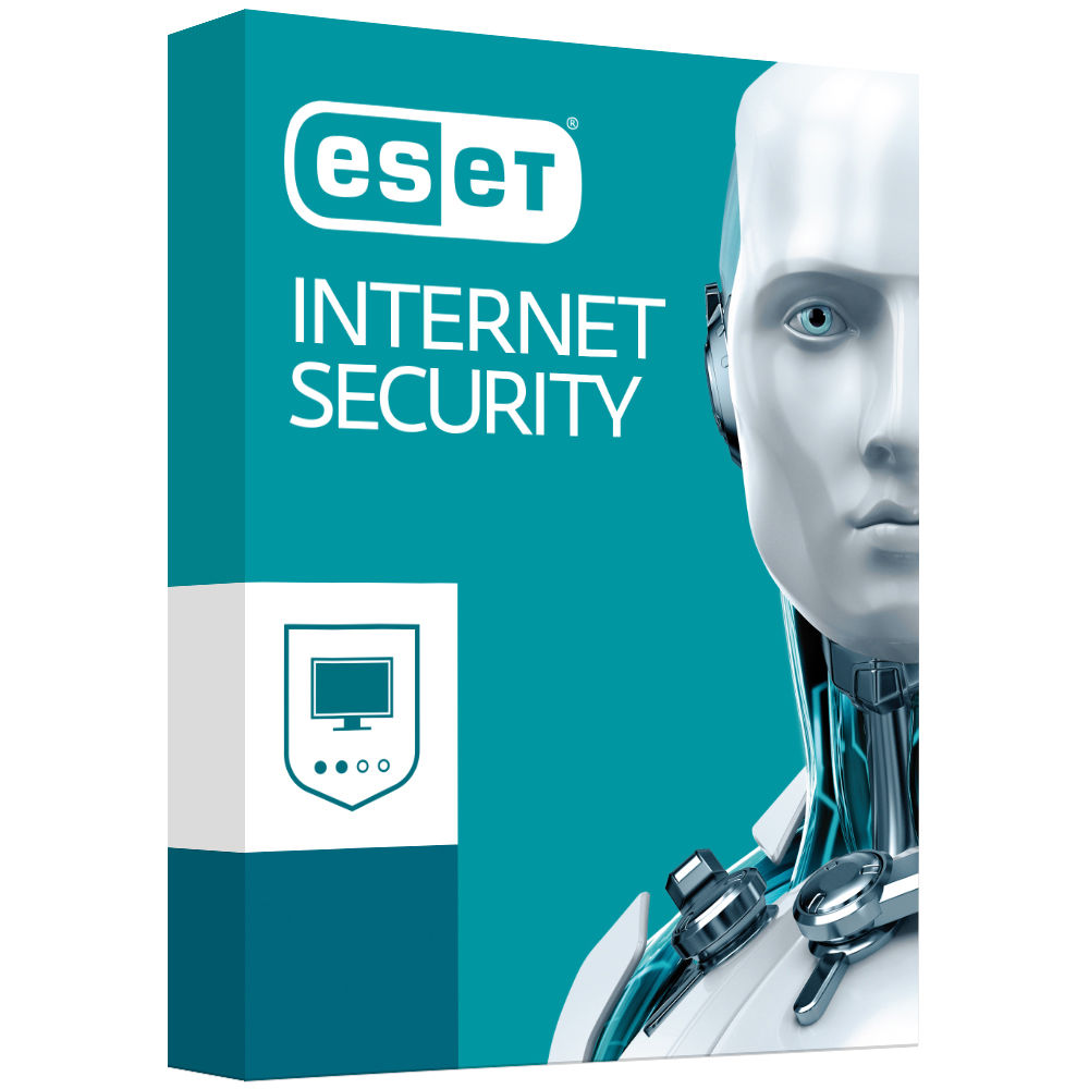 ESET NOD32 INTERNET SECURITY V10 1 KULLANICI 1 YIL