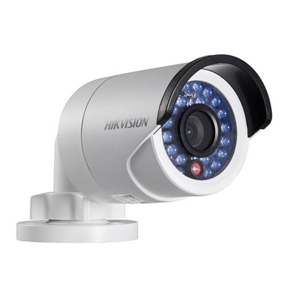 HAIKON DS-2CD2020F-I 2MP 4MM 30MT BLC/D-WDR/3D-DNR IP67 POE/ONVIF H.264/MJPEG METAL KASA IP GECE GÖRÜŞLÜ KAMERA