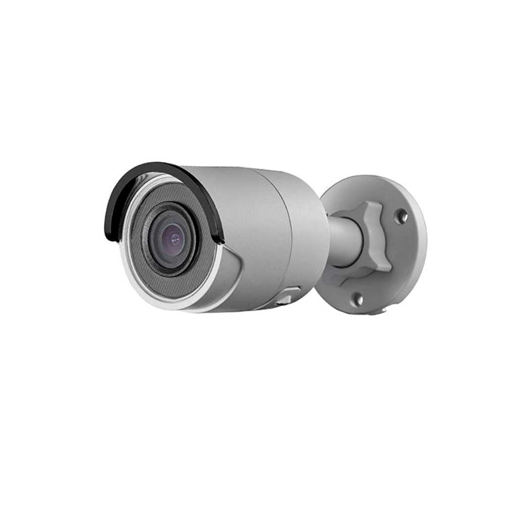 HIKVISION DS-2CD2025FWD-I 2MP 4MM 30MT BLC/ROI IP67 POE/ONVIF H.264/H.264+/H.265/MJPEG METAL KASA IP GECE GÖRÜŞLÜ KAMERA