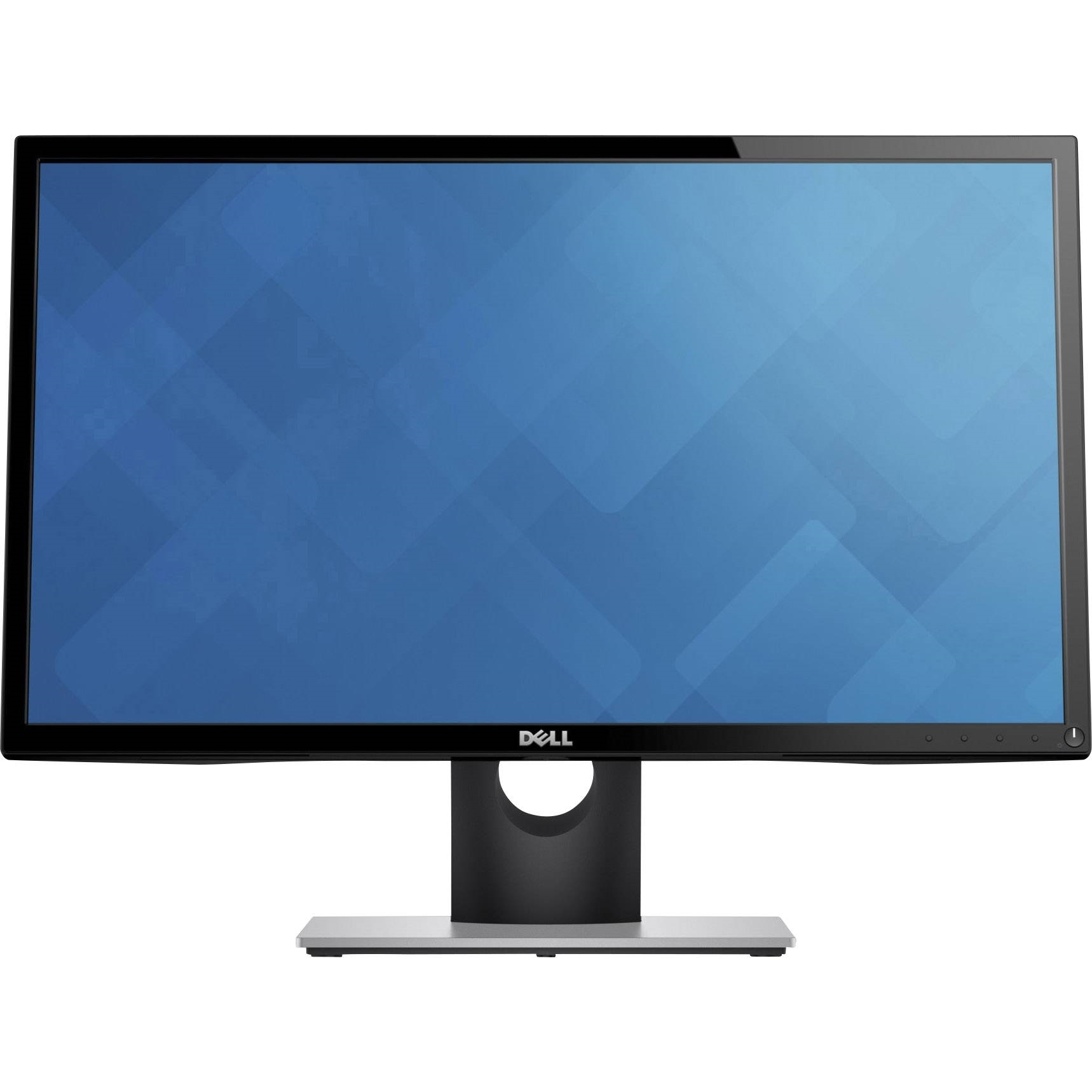 "DELL SE2216H 21.5"" 5MS 1920x1080 VGA/HDMI VESA SİYAH LED MONITOR"