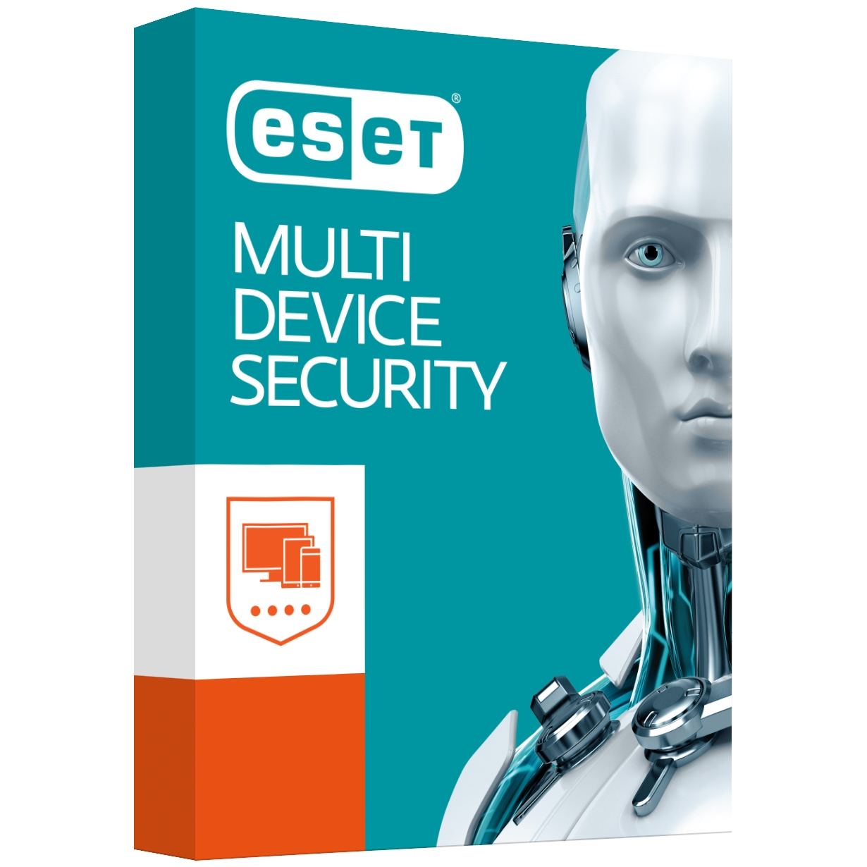 ESET NOD32 MULTI DEVICE / İNTERNET SECURITY V10 3 KULLANICI 1 YIL