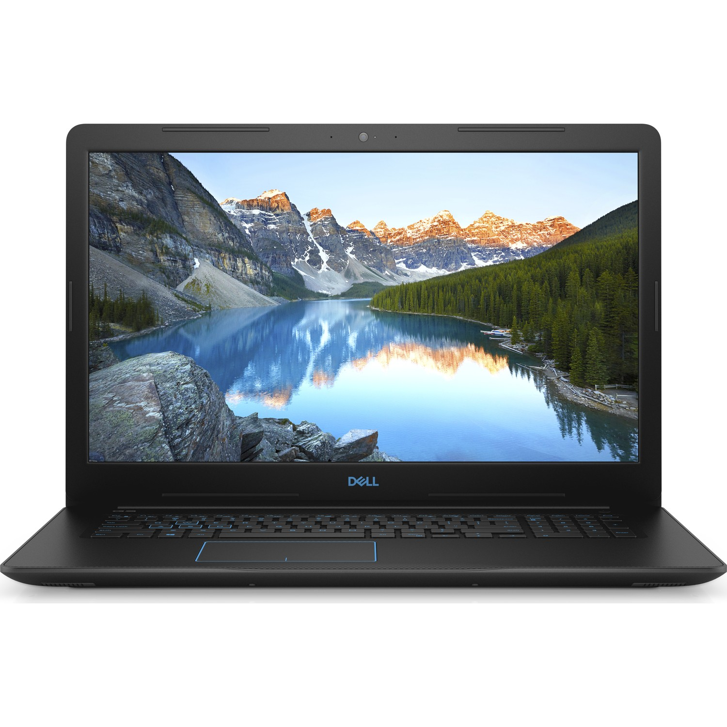 "DELL G317 FB75D128F161C I7-8750HQ 16GB 128GB SSD 1TB 4GB GTX1050Ti 17.3"" FHD FREEDOS GAMING NOTEBOOK"