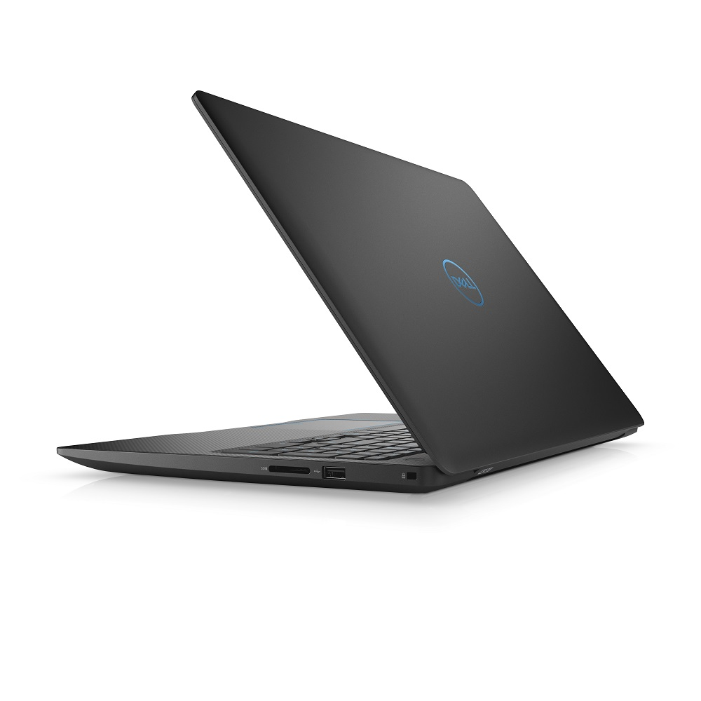 "DELL G315-FB75D256F161C I7-8750H 16GB 256GB SSD 1TB 4GB GTX1050Ti 15.6"" FHD IPS LINUX NOTEBOOK"