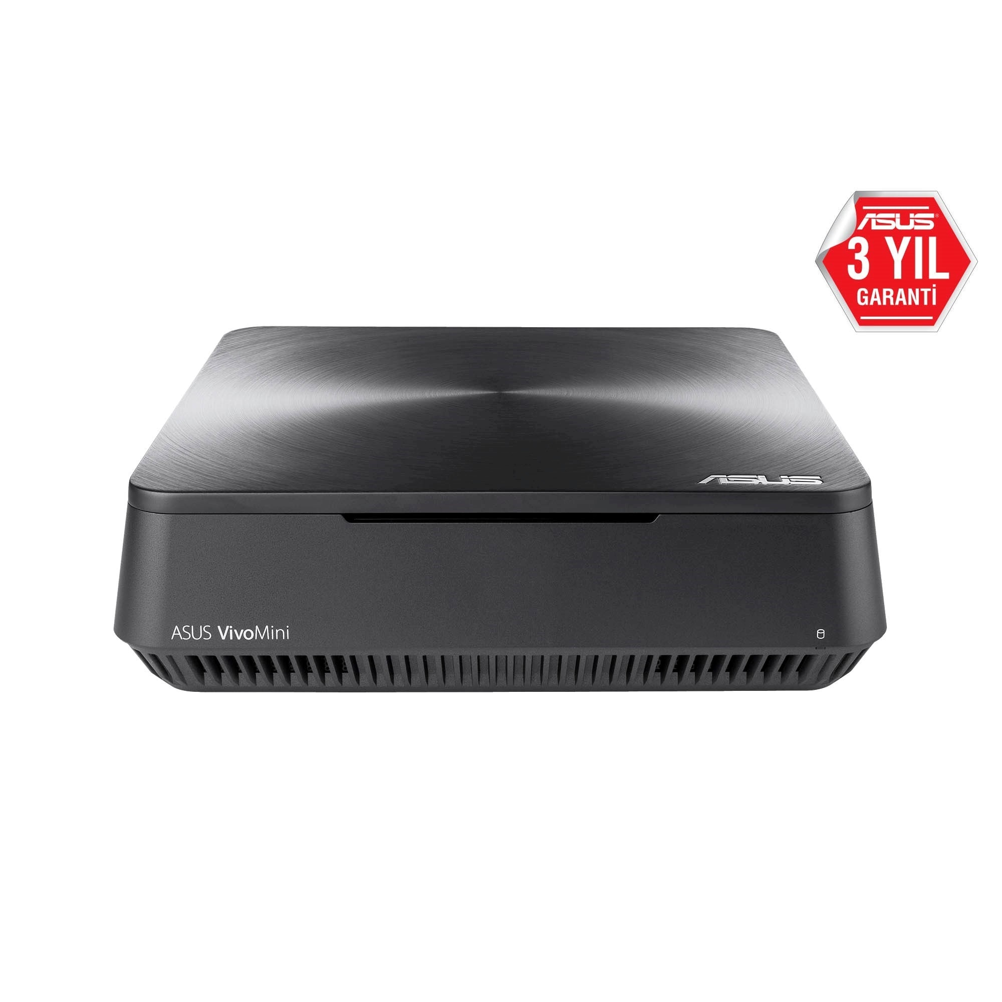 ASUS VIVOMINI VM65-G074M I5-7200U 4GB 1TB O/B HDMI/DP FREEDOS MINI PC