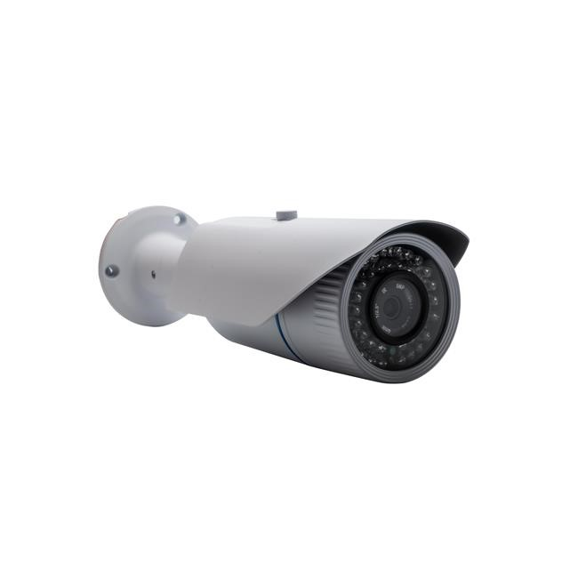HBF 75SSV-IP 2MP 3.6MM 42 SMART IR LED POE H.265 METAL KASA IP GECE GÖRÜŞLÜ KAMERA