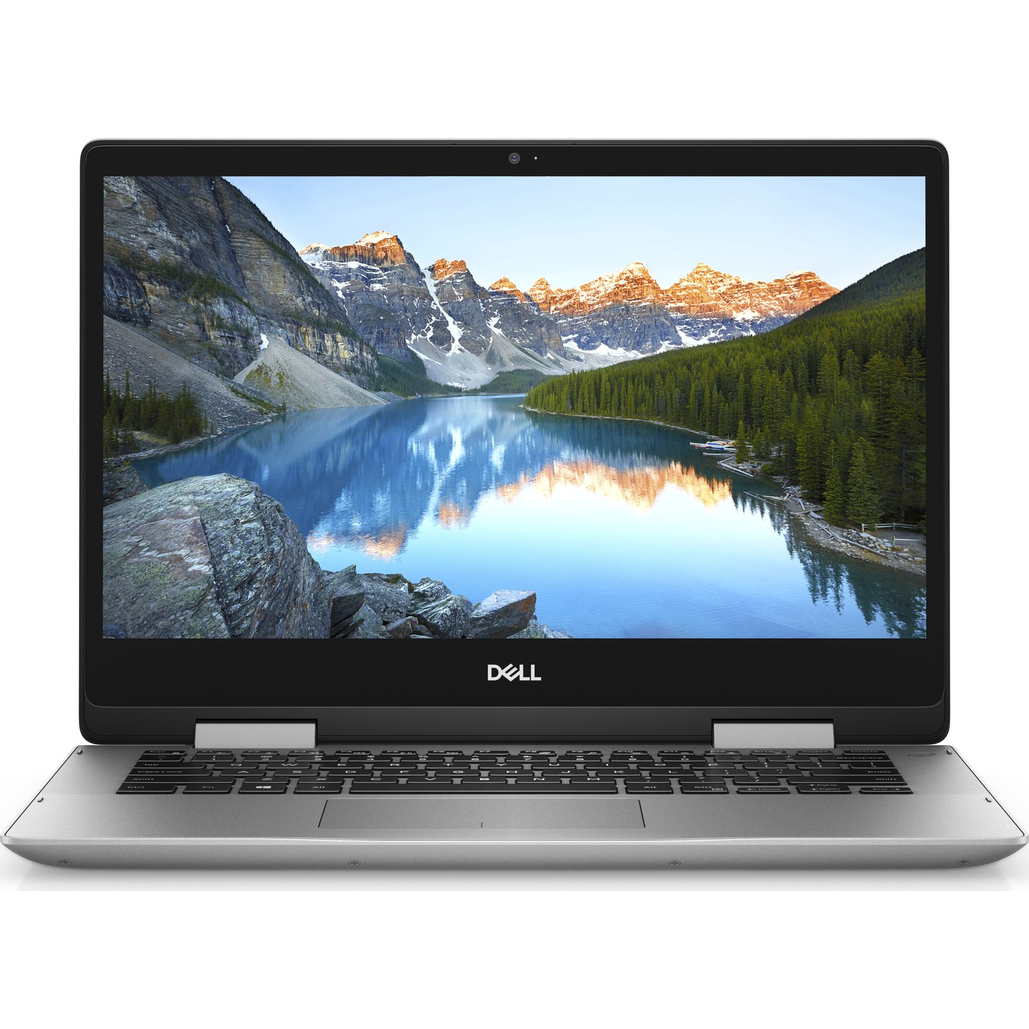"DELL INSPIRON 5482-FHDTS26W82C I5-8265U 8GB 256GB SSD 2GB MX130 14"" FHD IPS TOUCH WIN10 NOTEBOOK"