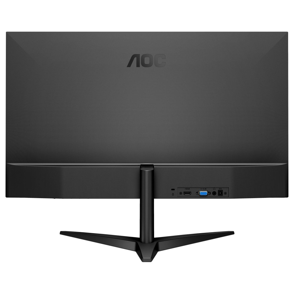 "AOC 22B1H 21.5"" 5MS 1920x1080 VGA/HDMI SİYAH LED MONITOR"