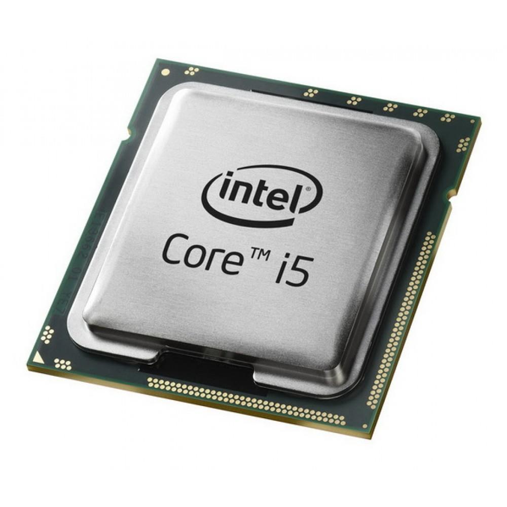 INTEL CORE I5 7500 3.40GHz 6MB 1151P İŞLEMCİ TRAY+ FAN