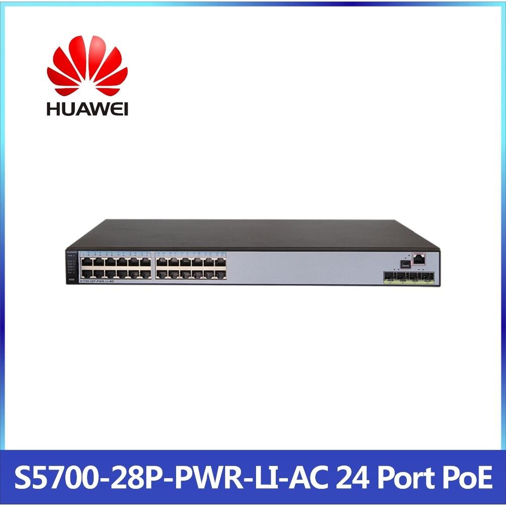 Lacp Huawei
