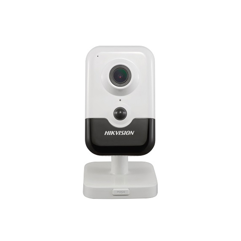 HAIKON DS-2CD2423GO-IW 2MP 2.8MM 10MT BLC/3D-DNR POE/ONVIF H.265/H.265+ PLASTİK KASA CUBE KAMERA