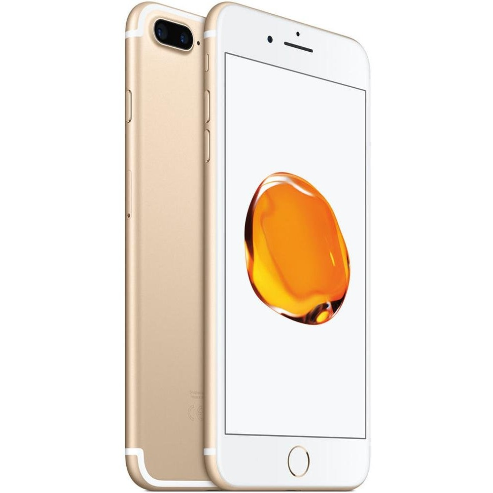 "APPLE IPHONE 7 PLUS 32GB GOLD 12MP/12MP 4.5G WIFI 5.5"" IOS"