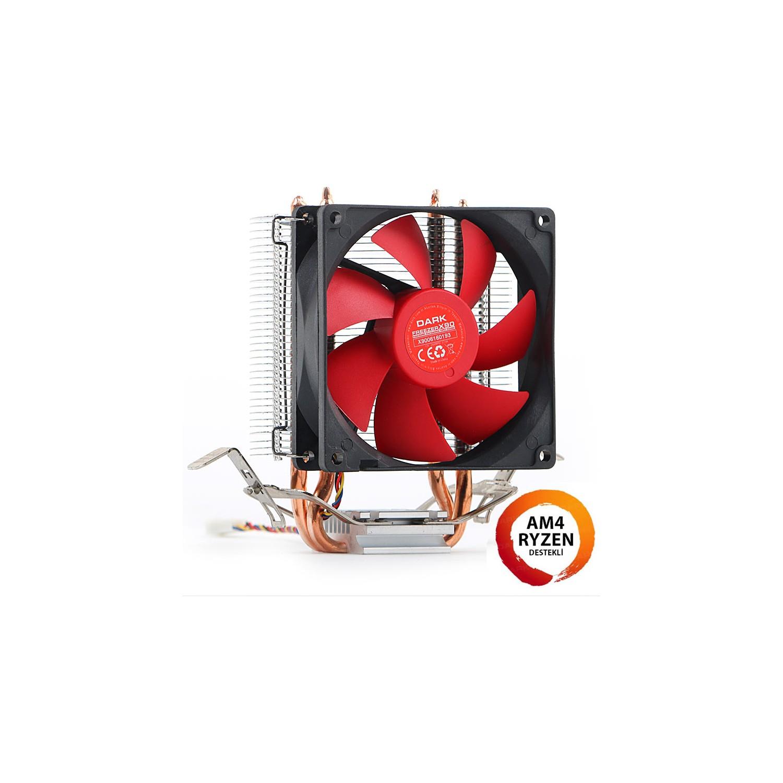 DARK FREEZER X90 DKCCX90 INTEL - AMD İŞLEMCİ FANI
