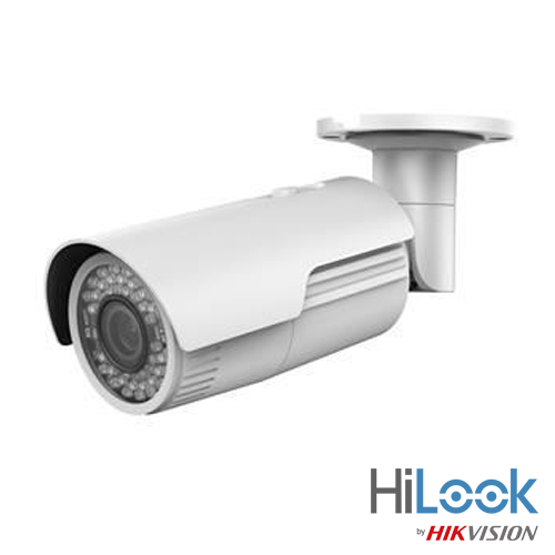 HILOOK IPC-B620H-Z 2MP 2.8-12MM VARIFOCAL 30MT IP67 H.264/H.264+/MJPEG IR BULLET IP KAMERA