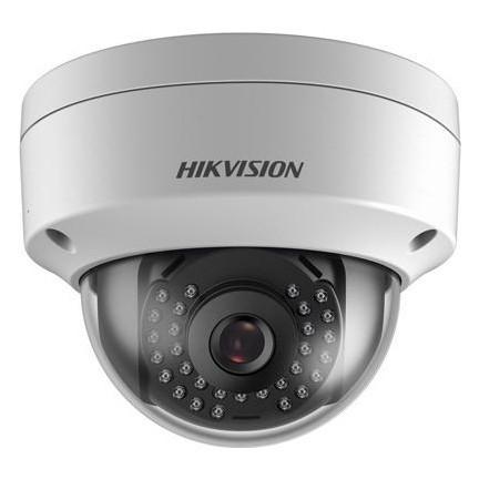 HIKVISION DS-2CD1123G0F-I 2MP 2.8MM 30MT DIJITAL WDR H.265+ IP67 POE IP DOME KAMERA