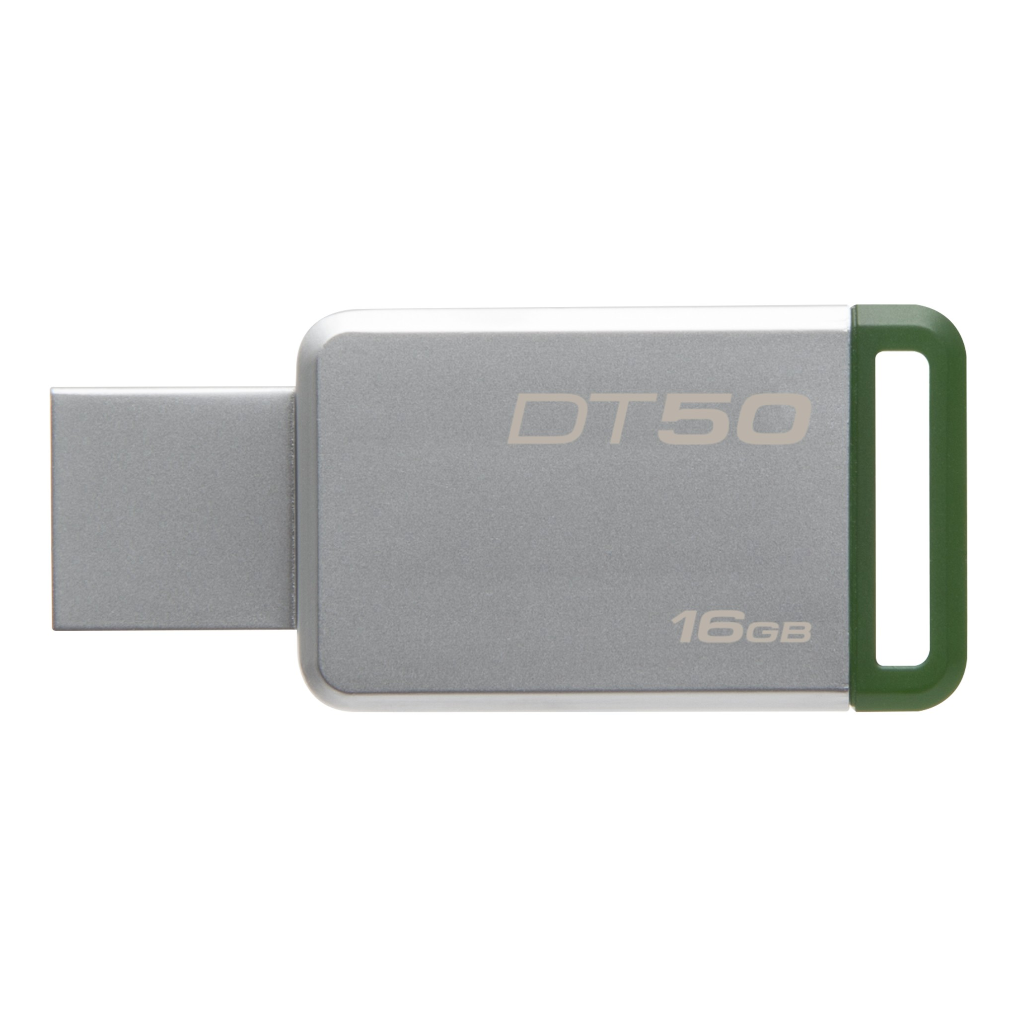 KINGSTON DATATRAVELER 16GB USB3.1 FLASH BELLEK DT50/16GB