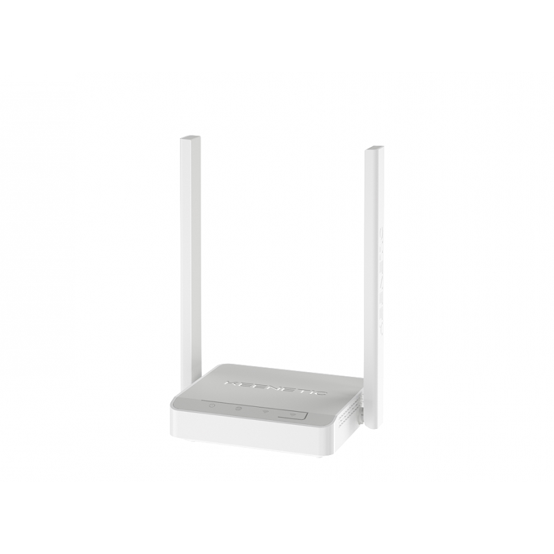KEENETIC START N300  4PORT MESH ACCESS POINT/ROUTER/EXTENDER KN-1110-01TR