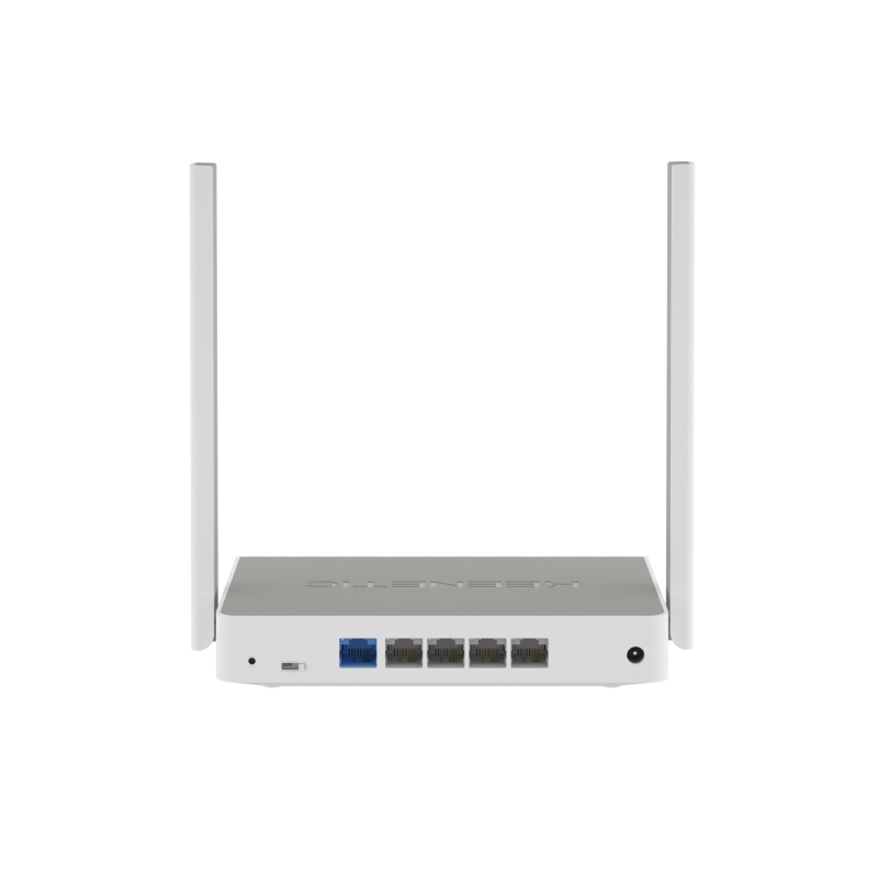 KEENETIC  LITE N300 5PORT 2 ANTEN 5DBI MESH ACCESS POINT/ROUTER/EXTENDER KN-1310-01TR
