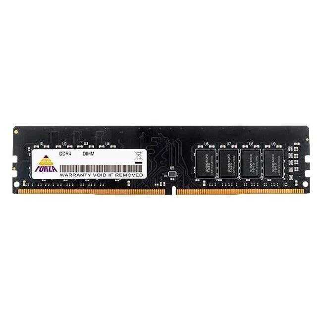 NEOFORZA 8GB 2666MHz DDR4 CL19 1.2V NMUD480E82-2666EA10 PC RAM