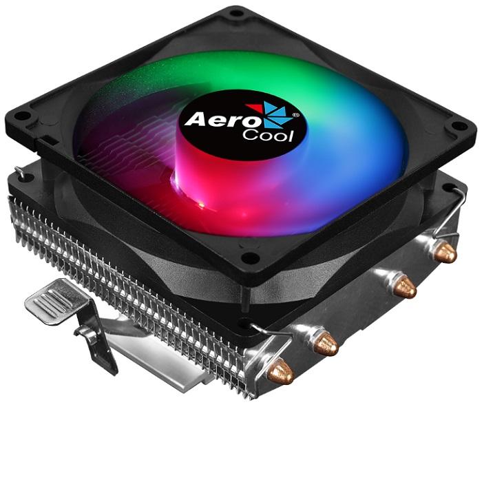 AEROCOOL AİR FROST 4 AE-CC-AF4 AMD/INTEL FRGB 12CM İŞLEMCİ SOGUTUCUSU