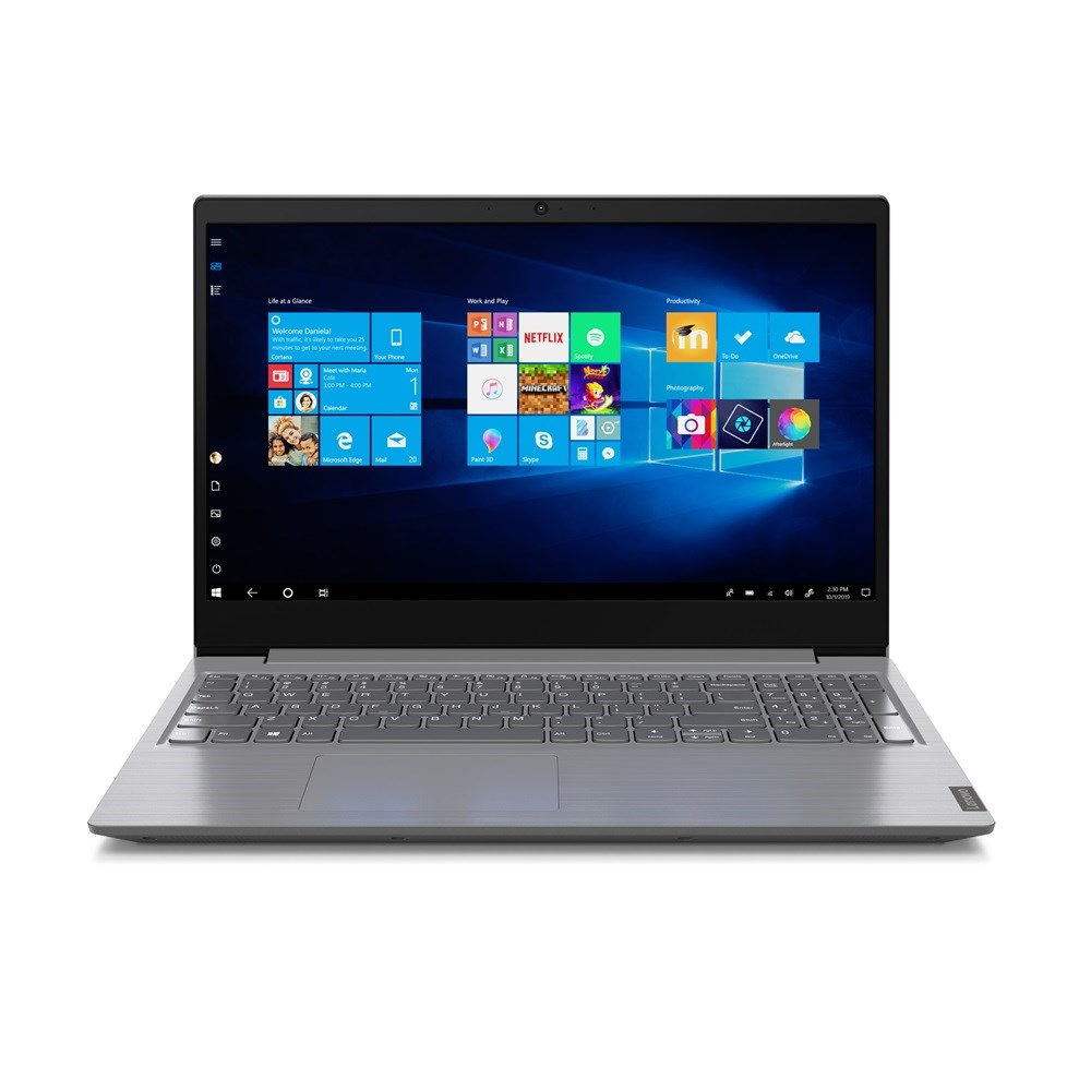 "LENOVO 82C7001FTX V15-ADA RYZEN 3 3250U 12GB 256GB SSD O/B VGA 15.6"" FHD FREEDOS NOTEBOOK"