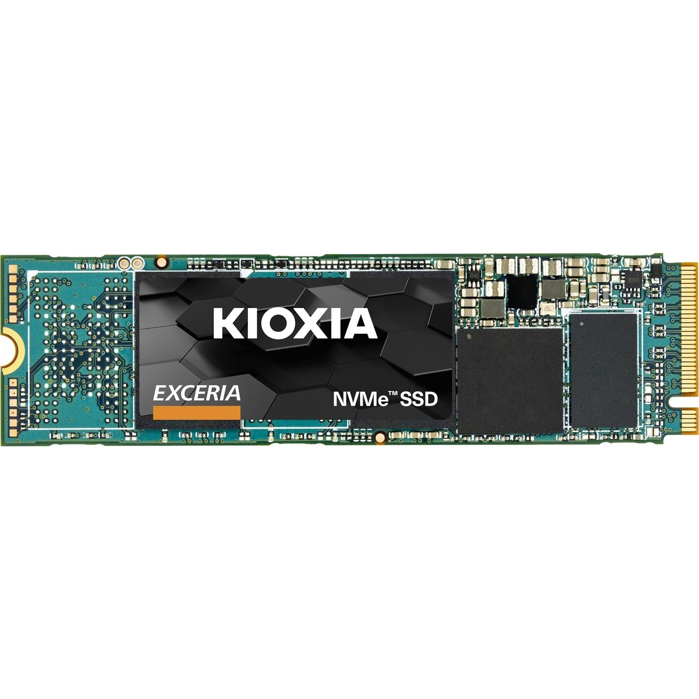 KIOXIA EXERIA 250GB 1700/1200MB/s M2 PCIe SSD LRC10Z250GG8