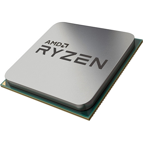 AMD RYZEN 5 3600 3,60/4,20GHz 35MB AM4 TRAY İŞLEMCİ 65W