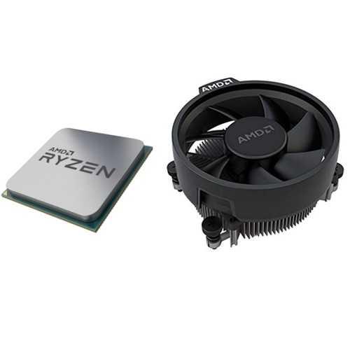 AMD RYZEN 9 3900x 3.80 GHZ 70MB AM4+ MPK İŞLEMCİ+FAN 105W