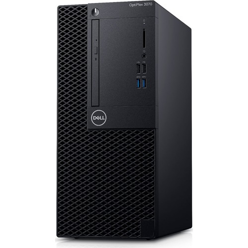 DELL OPTIPLEX 3070MT N512O3070MT_W I5-9500 4GB 1TB O/B DVD/RW WIN10 PRO PC
