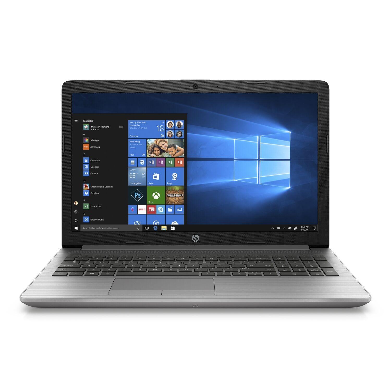 """HP 250 G7 14Z83EA I5-1035G7 8GB 256GB SSD 2GB GF MX110 15.6"""" FHD FREEDOS GÜMÜŞ NOTEBOOK"""
