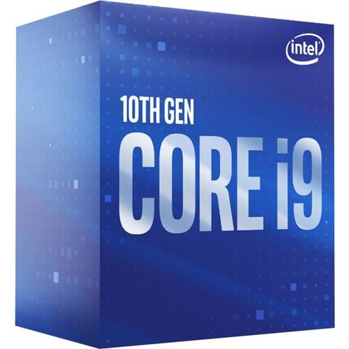INTEL COMETLAKE I9-10900F 2.8GHZ 20MB 1200Pin IŞLEMCI BOX