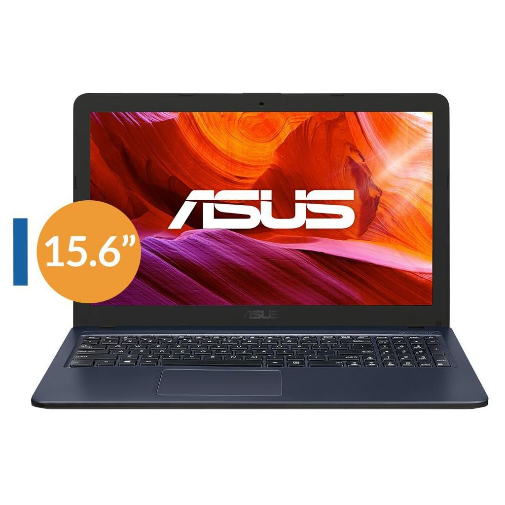 "ASUS X543NA-GQ310 N3350 4 GB 256GB SSD 15.6"" HD READY FREEDOS NOTEBOOK"