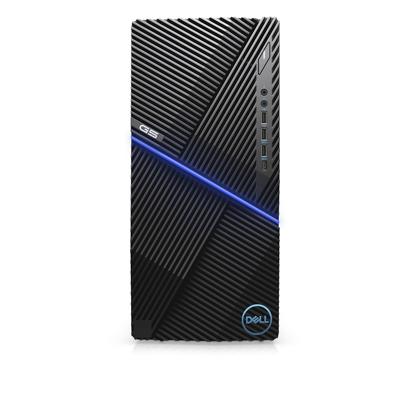 DELL G5DT-B70W165N I7-10700F 16GB 512GB SSD 6GB GTX1660Tİ WINDOWS 10 GAMING PC