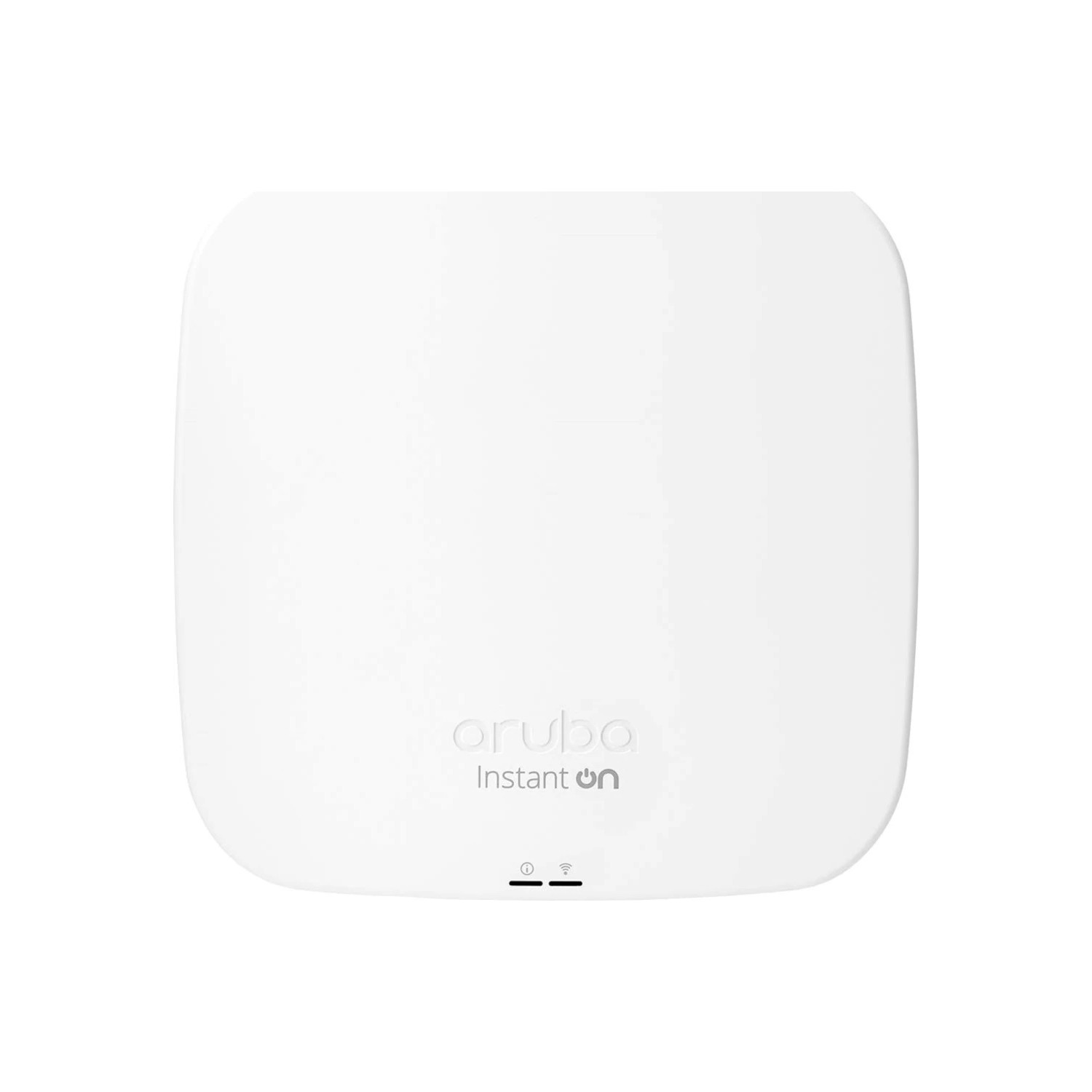 HP R2X01A ARUBA AP12 867MBPS 1PORT 2 ANTEN 5.4 dBi / 3.4 dBi 2.4 GHZ & 5 GHZ TAVAN TİPİ ACCESS POINT