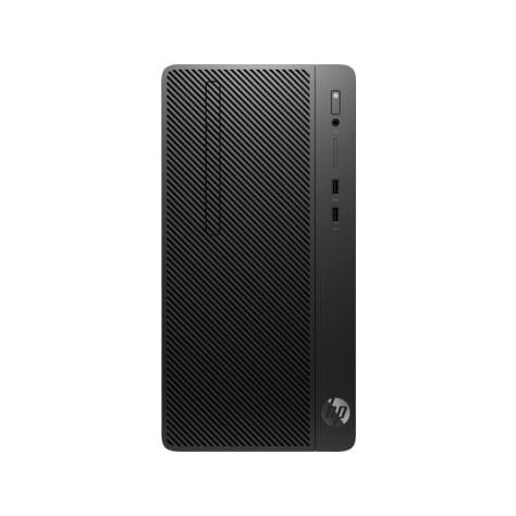 HP 290 G3 8VR53EA I3-9100 4GB 1TB O/B VGA DVD/RW FREEDOS PC