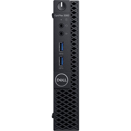 DELL OPTIPLEX 3070MFF N014O3070MFF_W I5-9500T 8GB 500GB O/B WIN10 PRO PC