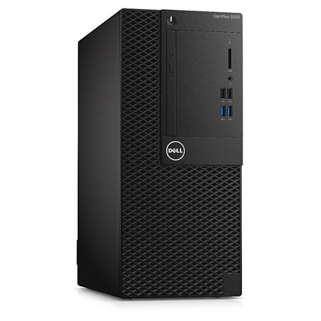 DELL OPTIPLEX 3070MT N015O3070MT_W I5-9500 8GB 256GB SSD O/B DVD/RW WIN10 PRO PC