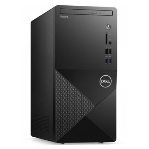 DELL VOSTRO 3888MT N800VD3888EMEA01_2101_WIN I3-10100 8GB 256GB SSD O/B VGA DVD/RW WIN10 PRO PC