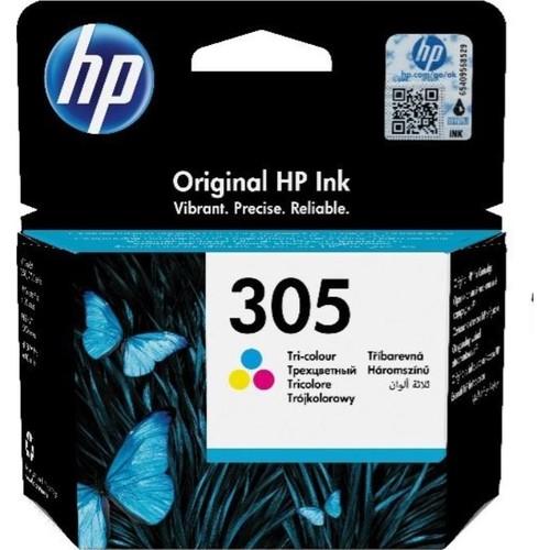 HP 3YM60AE RENKLİ KARTUS NO: 305