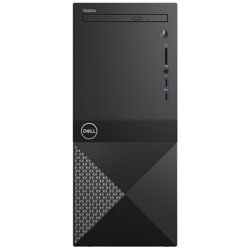 DELL VOSTRO 3888MT N607VD3888EMEA01_U I7-10700F 8GB 512GB SSD 2GB GT730 DVD/RW FREEDOS PC