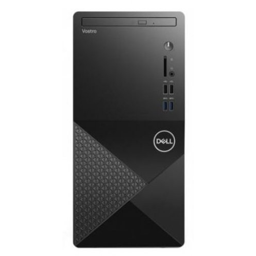 DELL VOSTRO 3888MT N800VD3888EMEA01_U I3-10100 8GB 256GB SSD O/B VGA DVD/RW FREEDOS PC