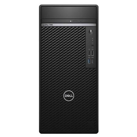 DELL OPTIPLEX 7080MT N004O7080MT_UBU I5-10500 8GB 256GB SSD O/B VGA DVD/RW FREEDOS PC
