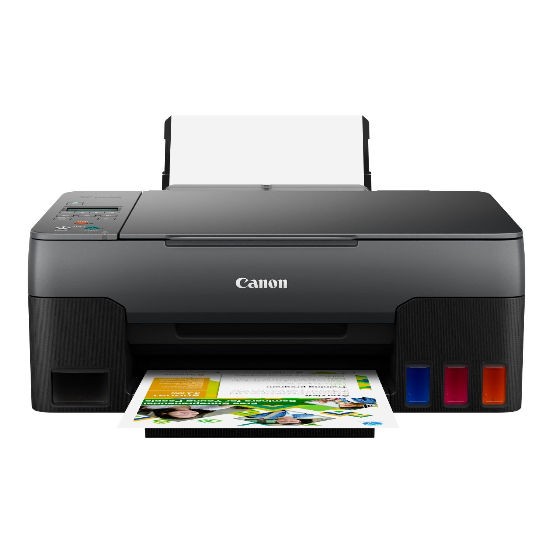 CANON PIXMA G3420 TANKLI YAZICI TARAYICI FOTOKOPİ USB/WIFI A4 +INK BK