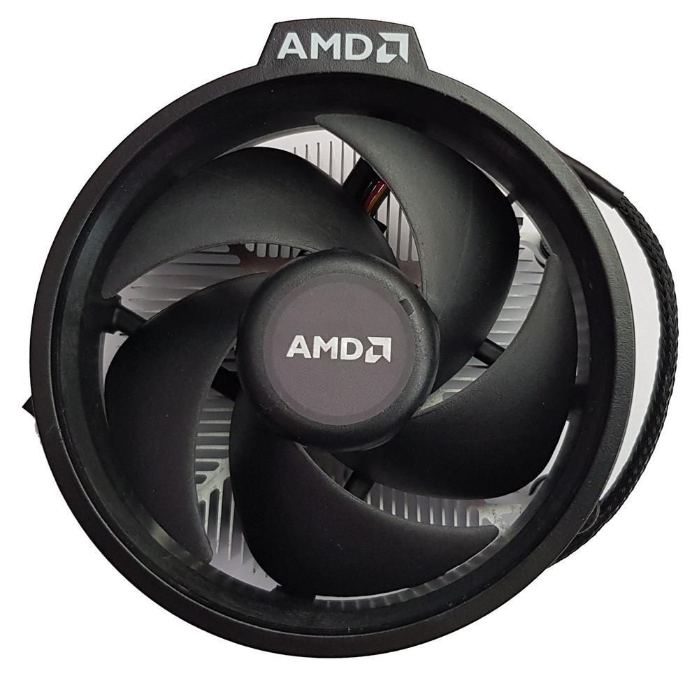 AMD 712-000071 REV B WRAİTH STEALTH RYZEN AMD AM4 İŞLEMCİ FANI