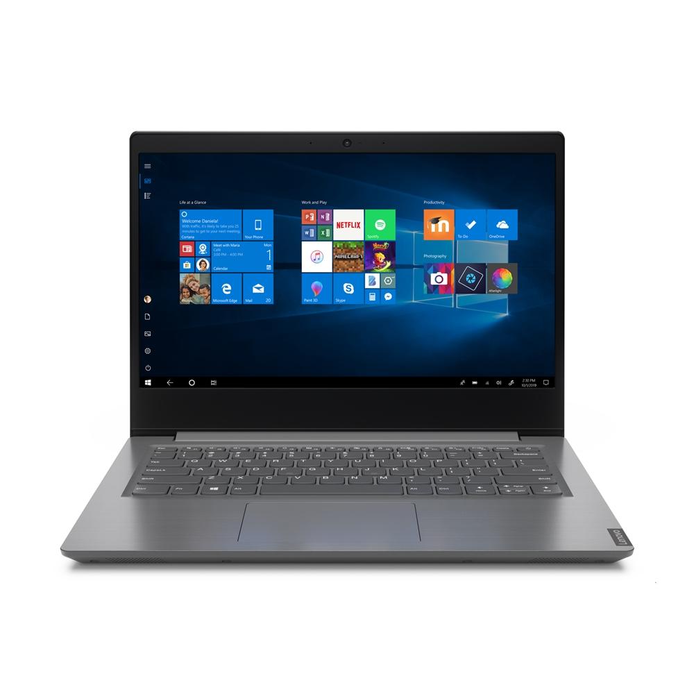 "LENOVO V14-ADA 82C600GQTX ATHLON 3150U 4GB 256GB SSD O/B 14"" HD LED FREEDOS NOTEBOOK"