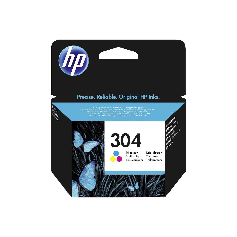 HP N9K05AE RENKLİ KARTUS NO:304 C