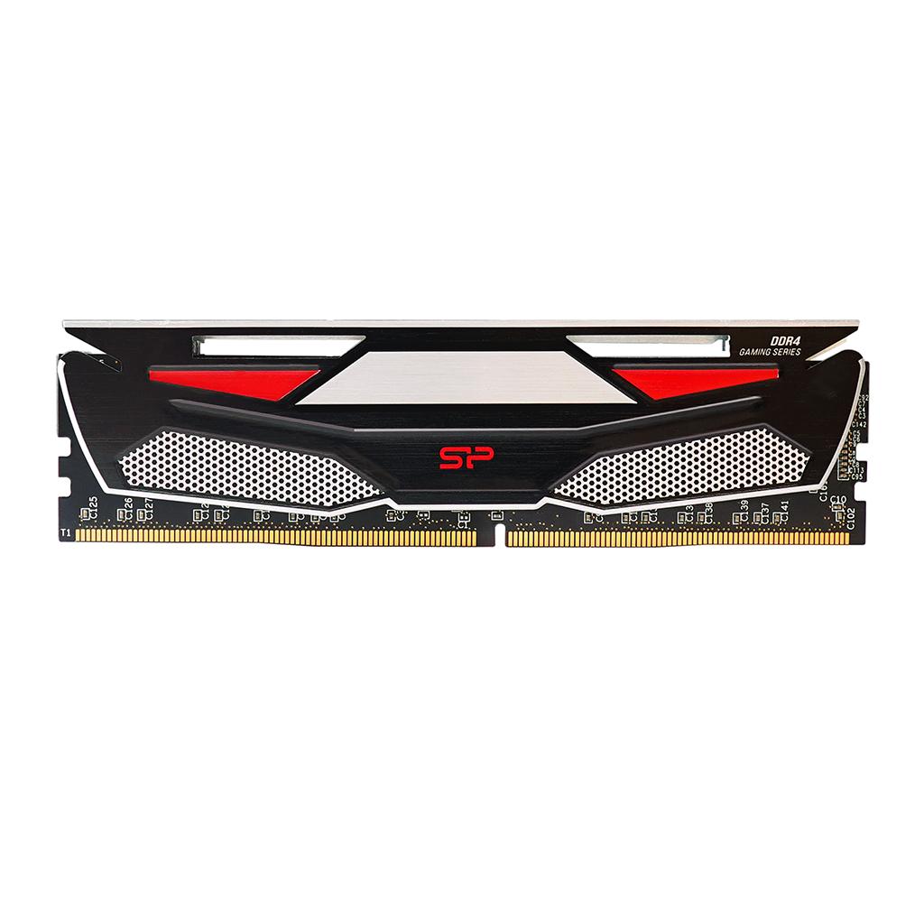 SILICON POWER 16GB (1x16GB) 2400 MHZ DDR4 CL17 SP016GBLFU240BS2 PC RAM