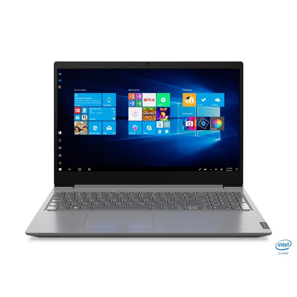 """LENOVO V15-IIL 82C500R0TX I3-1005G1 8GB 256GB SSD 2GB MX330 15.6"""" FHD FREEDOS NOTEBOOK"""