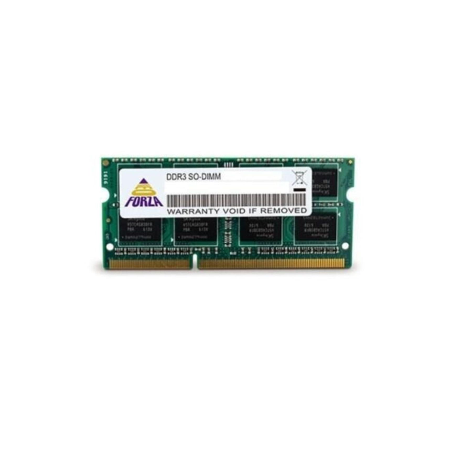 NEOFORZA 8GB 1600MHz DDR3 C11 1.35V NMSO380D81-1600DA10 NOTEBOOK RAM