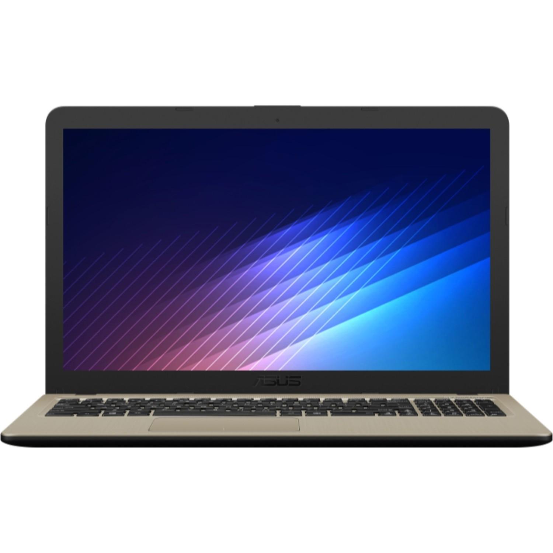 "ASUS X540UA-GQ1394 I3-7020U 4GB 256GB SSD O/B VGA 15.6"" HD LED FREEDOS ALTIN/GRİ NOTEBOOK"